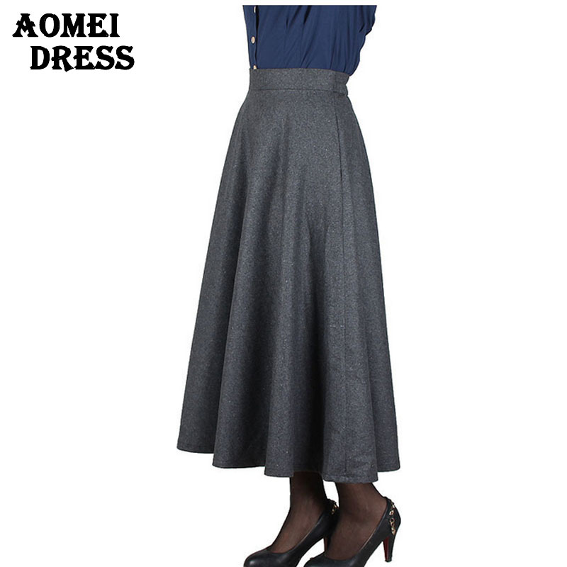 Take your style to the next level with our gorgeous selection of long skirts for women. Shop long black skirts, long maxi skirts & more! FREE shipping available.
