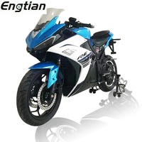 High Quality Racing Super Soco Motos Electric Motorcycle