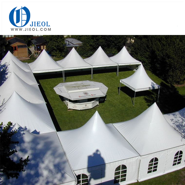 In Stock, 3x3 4x4 5x5m Outdoor Event Tent For <strong>Trade</strong> Show Fair