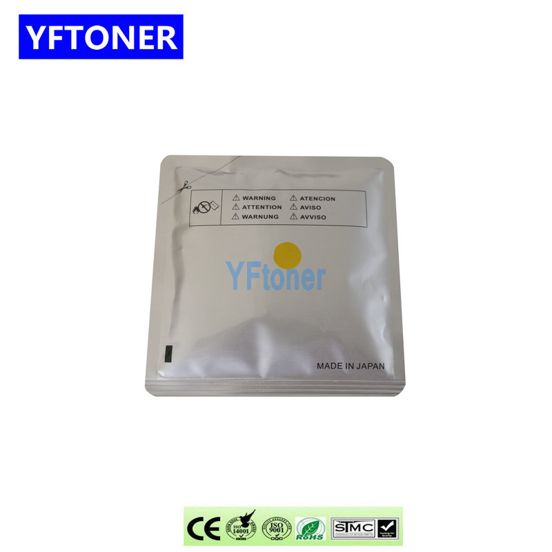 YFTONER MPC3001 New Import Color Developer for Ricoh MPC 3001 C3501 C4501 C3502 C4502 C5502 Toner Cartridge C3502 Copier Parts