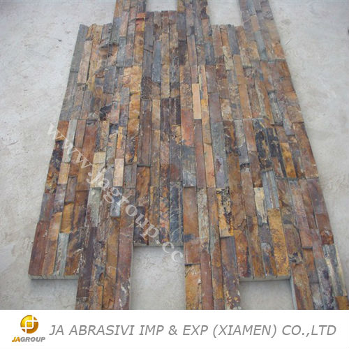 Patio Stone Pavers Sale: Rusty Slate Cheap Patio Paver Stones For Sale
