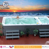 2014 Beauty Hot Spa,Massage turbo spa,swim spa step