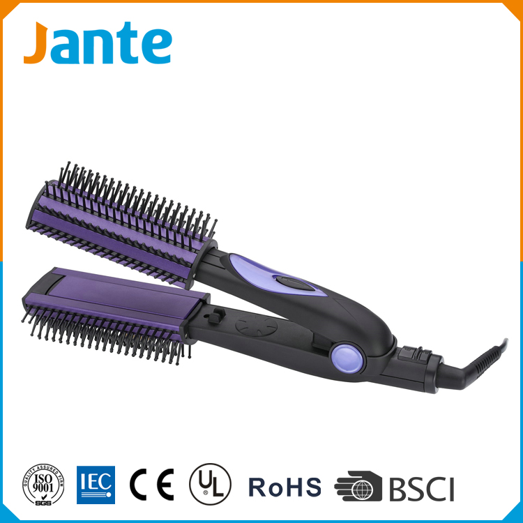 JANTE Hair Dressing Tools For Professional Hair Straightening Hair Straightener