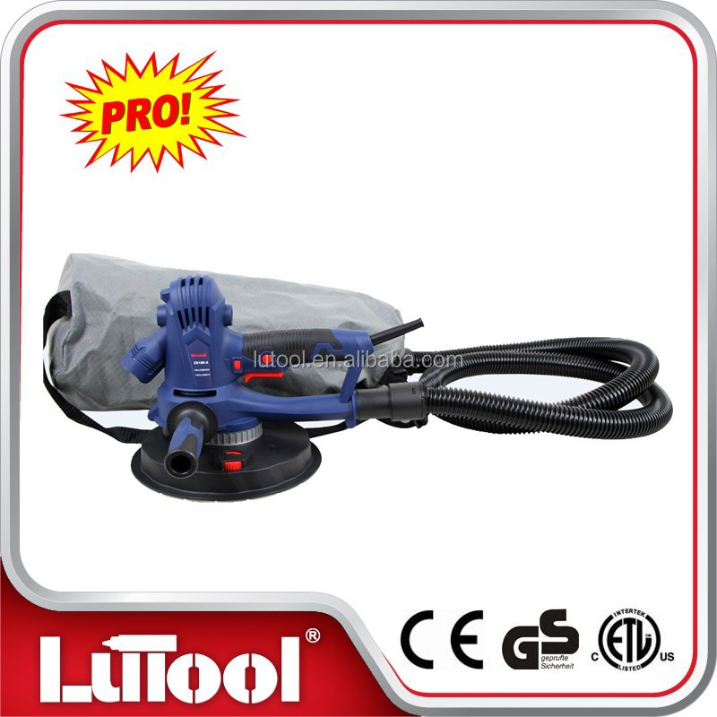 LUTOOL Drywall Sander with vacuum