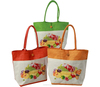 Jute fancy vegetable bags