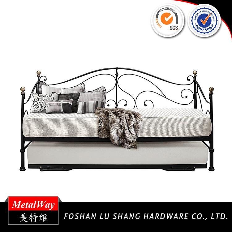 Moda completo colores durable creativo sof cama camas de for Divan cama completo
