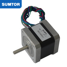 40N.cm holding torque nema 17 3D printer 42bygh stepper motor 40mm CE RoHs Low Price