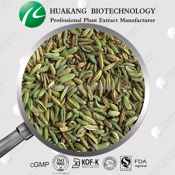 Herb Powder Price Fennel Seed Extract