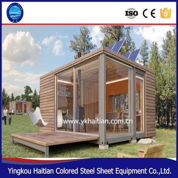 Modificado container house precio contenedor cafeter a - Precio casa contenedor ...