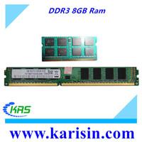 High access non ecc PC3-12800 1600mhz ram ddr3 8gb cheaper for kingston ram