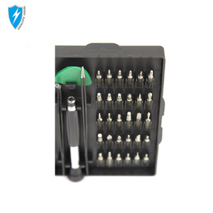 Hot sale phone tools electrical screwdriver set