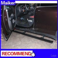 electric side step running board for Porsche Cayenne 2011+tunning power side step board