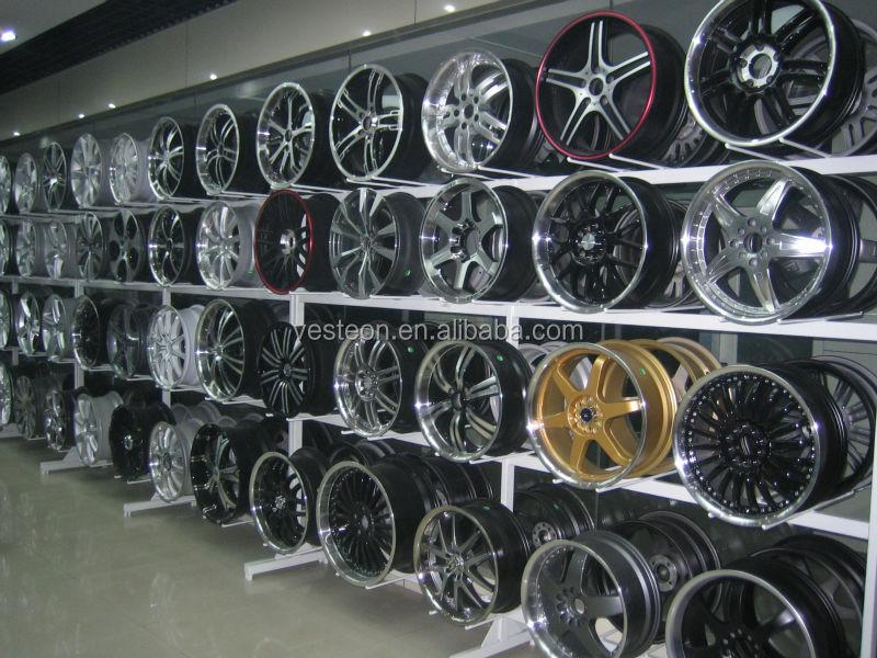 Aluminum Car Alloy Wheel Rim