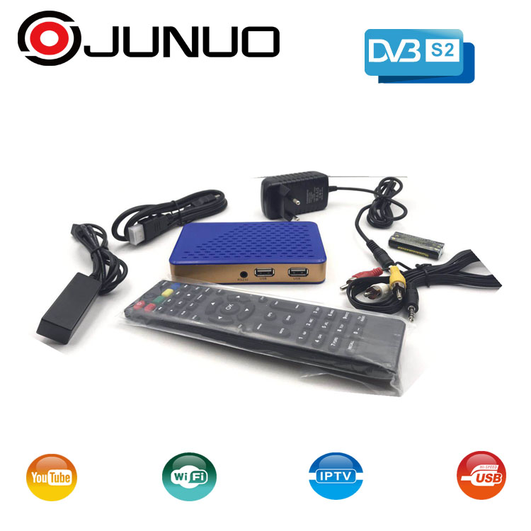 mini full hd satellite tv receiver dvb s2 tv box