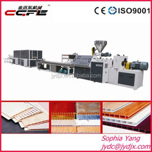 Golden Far East PVC Board Production Machine/Line