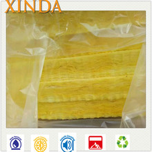 Factory directly supply heat insulation glass wool blanket