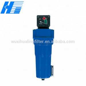 "1/2"" Threaded High-efficient Compressed Air Filter"