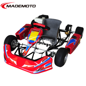 accept OEM order cheap go kart with racing chassis for sale