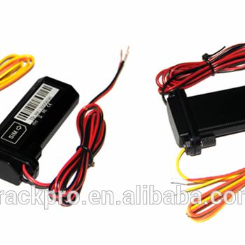 where to put gps tracker in car for eelink tk116 tk115 ot08 gpt06