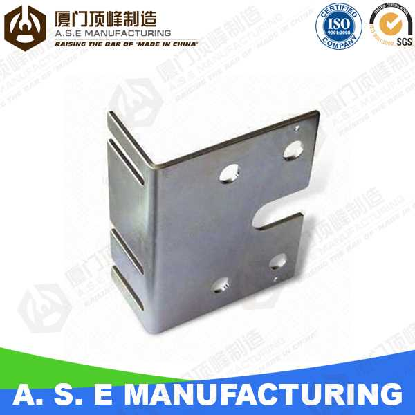 xiamen ase ODM service for heater pipe bending stamping welding custom sheetmetal fabrication