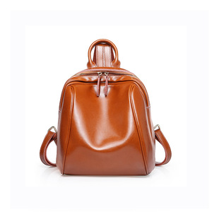 7b4fc0f2df34 Wholesale Leather Backpacks