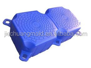 HDPE floating dock mould for rotational molding