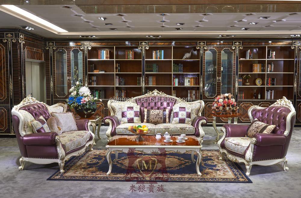 Italiaans design houten meubilair van hoge kwaliteit klassieke bank klassieke bank eigentijdse - Afbeelding eigentijdse woonkamer ...