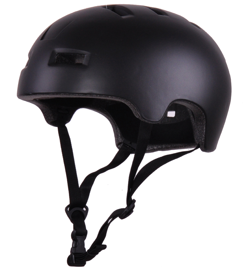 Factory price in-mold custom skateboard helmet