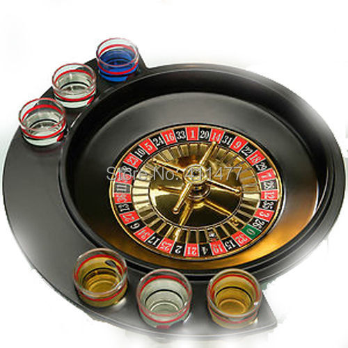 Roulette Spins Database
