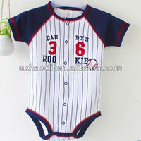 Organic cotton baby bodysuits, baby clothes ,Wholesale Apparel manufacturers with great OEM/ODM capability baby wear