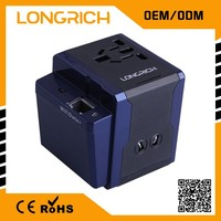 New product usb to rj11 adapter,110v to 12v ac adapter