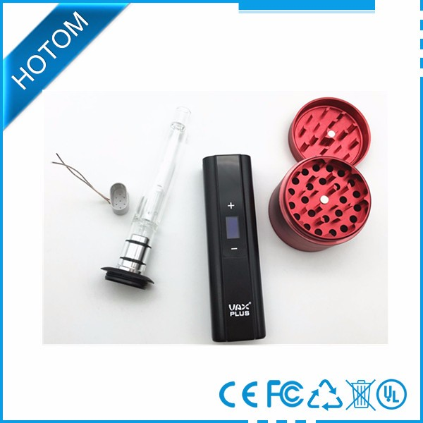 overseas wholesale suppliers 2017 trends Vaporizer herb high quality with battery removable