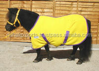 Pony Horse Rug Shetland Combo Miniature View Customize Product Details From Nehal Leather Works On Alibaba Com
