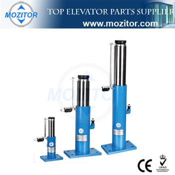 cheap elevator hydraulic buffer|elevator buffer spring|used floor