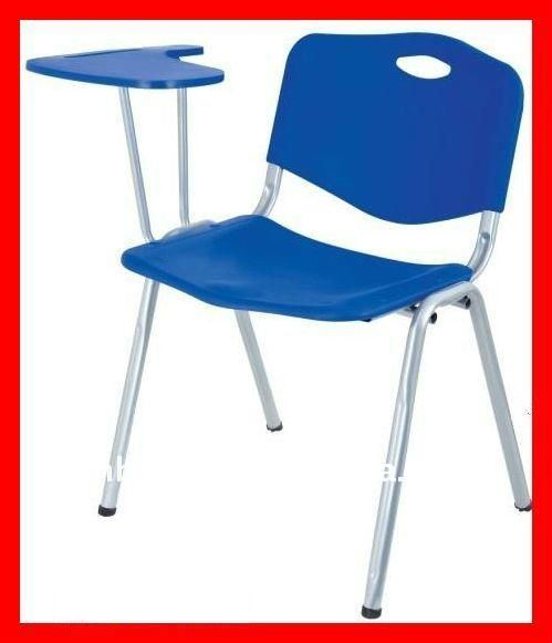 plastic school chairs. Cheap Plastic Stackable Classroom Training Room Students Chair With Wtiring Tablet - Buy Chippendale Dining Chairs,Training Writing School Chairs