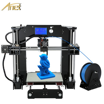 Chinese Supplier 3D Printer Dropshipping for DIY 3D Printer Kit with Printing Size 220*220*250mm
