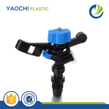 agricultural plastic mist water spray nozzles for irrigation sprayer nozzle