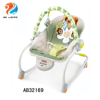 Phenomenal Hot Selling Infant To Toddler Rocker Multifunctional Baby Rocking Chair Baby Bouncer Seat With En71 Certificate Buy Amazon Hot Sell Baby Rocking Machost Co Dining Chair Design Ideas Machostcouk
