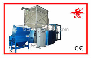 Fackel EPS Recycling System FK-RP450