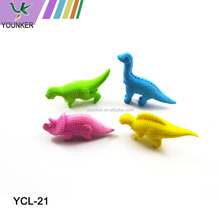 Commercio all'ingrosso 3D Figura Animale <span class=keywords><strong>Eraser</strong></span> <span class=keywords><strong>di</strong></span> <span class=keywords><strong>Gomma</strong></span>