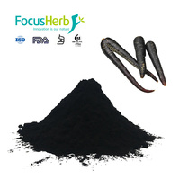 Natural Food Color Black Carrot Extract Powder
