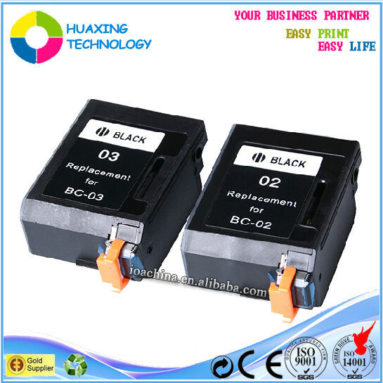 discount ink cartridges for Canon BC-03 ink jet cartridges