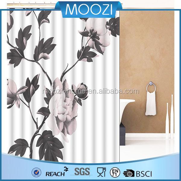 72x84 shower curtain | jamesbit design