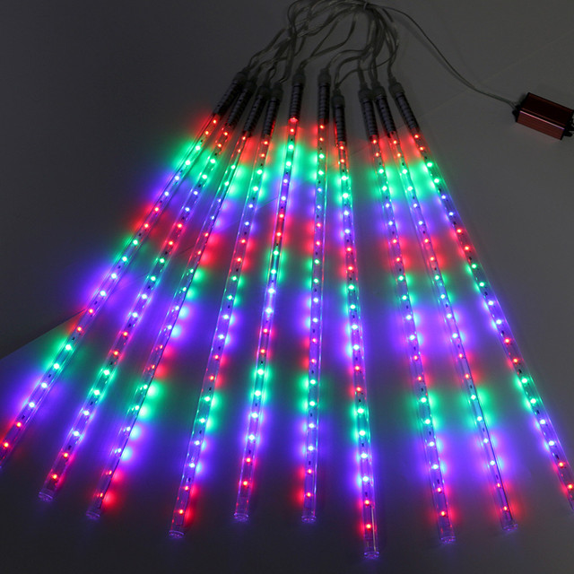 Buy cheap china christmas lights ceiling products find china synchronize tube meteor lighting ceiling light interactive christmas lights led falling tube meteor snow aloadofball Images