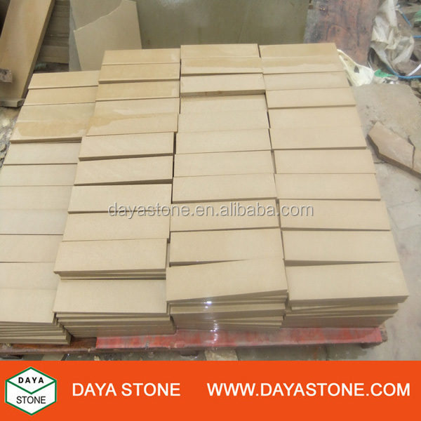 Sichuan Yellow Sandstone for Floor & Wall
