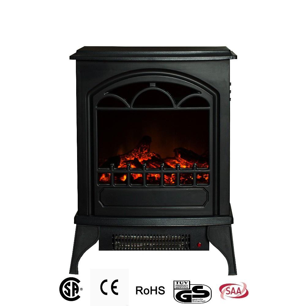 catálogo de fabricantes de venta chimenea eléctrica de alta