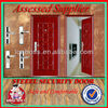 8856 apartment iron metal extrance door main interior metal door