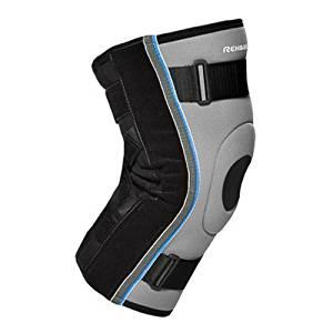 Rehband Hyper-X Knee Support - Medium
