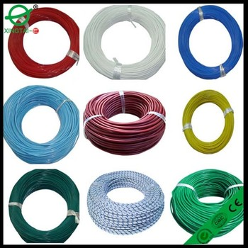 Electrical Wire Namescopper Wires