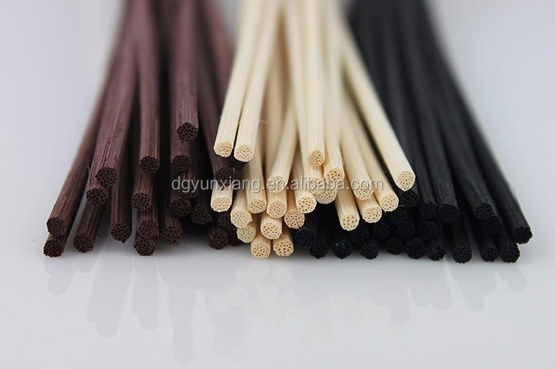 Aroma Volatile Rattan Rods Fiber Sticks Diffuser Rattan